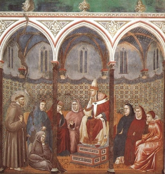 Giotto_-_Legend_of_St_Francis_-_[17]_-_St_Francis_Preaching_before_Honorius_III.jpg